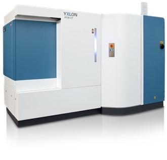 二種類のX線CTを使った非破壊解析