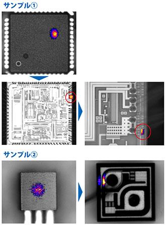 ロックイン発熱解析装置「ELITE」
