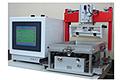 ペースト材料連続印刷テスト装置 テクノスTQ-1100