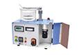 オスミウムコータ(導電被膜形成)設備の紹介とその観察例
