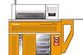 パワーサイクル試験装置の開発/製造/販売