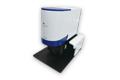 有機材料、発光素子、薄膜・半導体の測定、分析装置を導入しました。