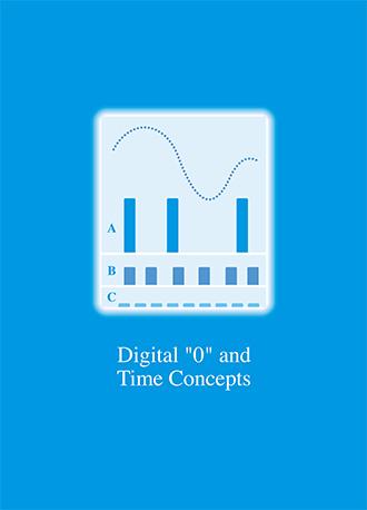 0のデジタル性と時間概念